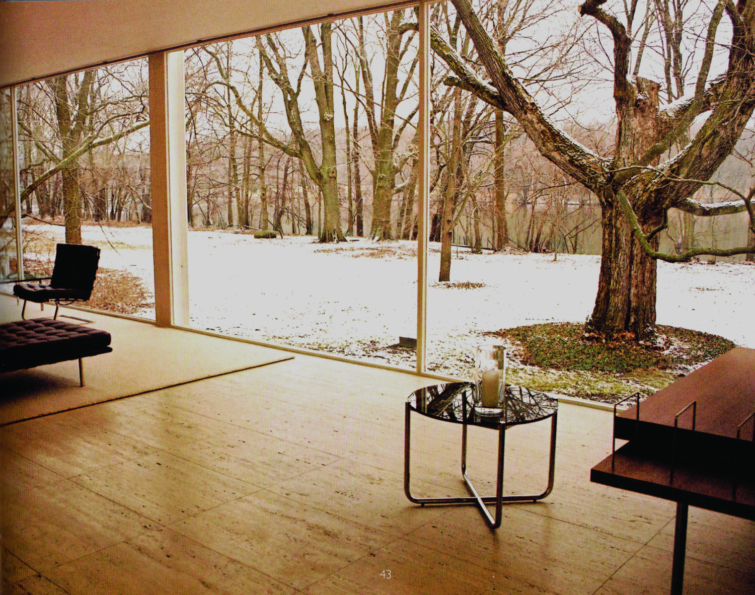 happy birthday ludwig mies van der rohe. Black Bedroom Furniture Sets. Home Design Ideas