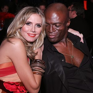 Heidi Klum & Seal Love Comeback?