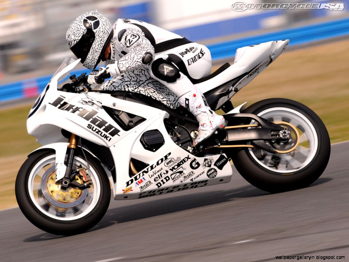 Michael Jordan Motorsports Superbike Contest   Motorcycle USA