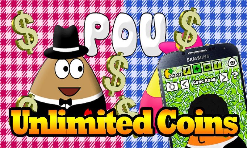 Pou Infinite Coin Cheat V0 43 55402 Apk  Pou  U1000 U102d U102f  U1015 U102d U102f U1000 U1039 U1006 U1036 U1021 U1019