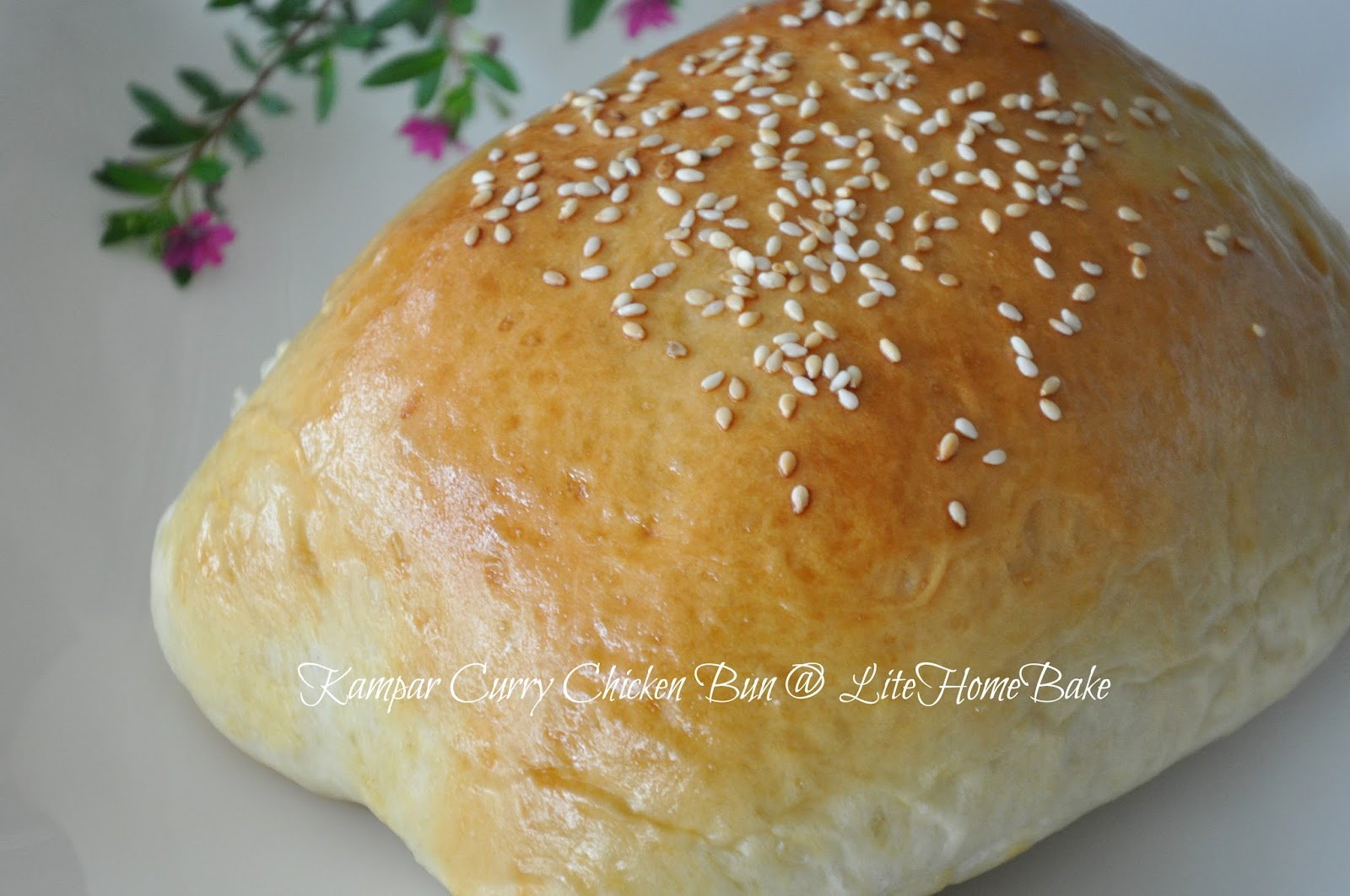 how to make curry bun in tamil