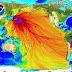 Ραδιενεργός πλέον ο ωκεανός μεταξύ Ιαπωνίας και Βραζιλίας!