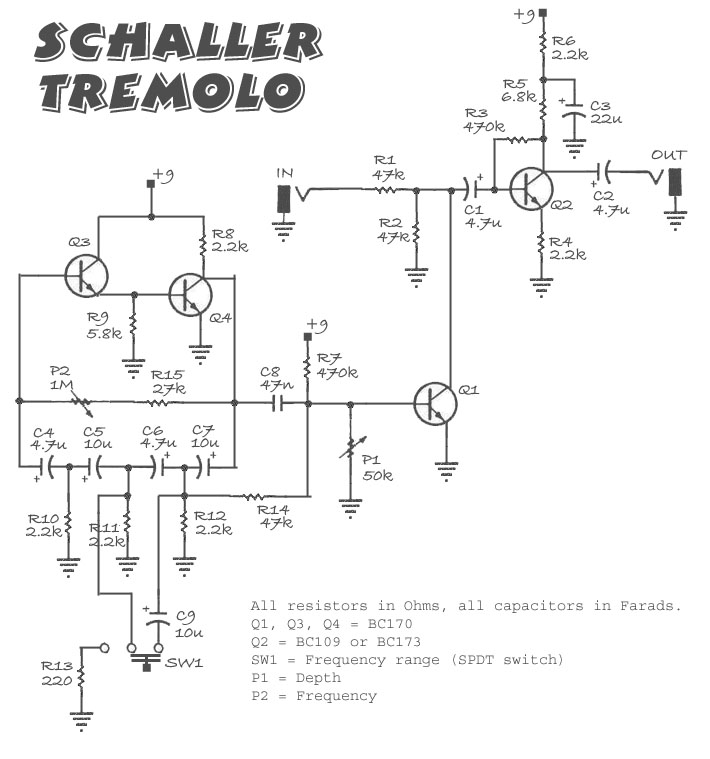 stompboxed the guitar pedal builders repository schaller tremolo rh guitarpedalbuilders blogspot com 3PDT Wiring-Diagram Wiring-Diagram Effects