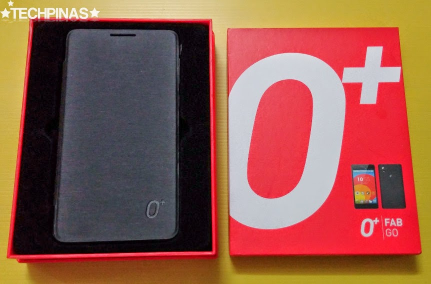 O+ Fab Go, O+, O+ Unboxing
