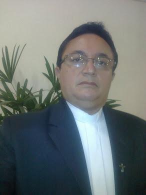 Pároco: Pe. José Severino da Silva