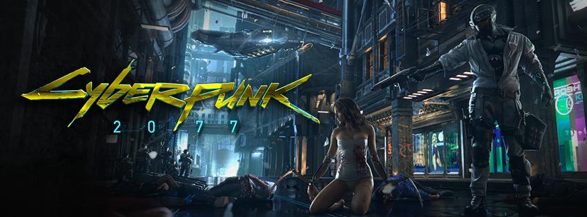 E3 2015: CD Projekt fala sobre Cyberpunk 2077 37071_410111875736317_1928285467_n