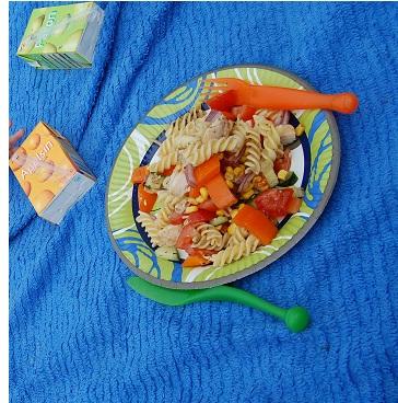tips på picknickmat