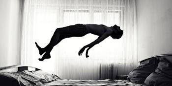 10 επαναλαμβανόμενα όνειρα και τι προσπαθούν να σας πουν