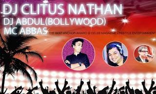 New Yaer Party at Club Cabana Bangalore