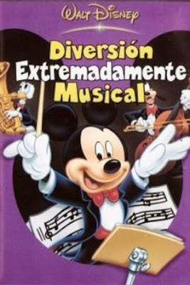 descargar Diversion Extremadamente Musical – DVDRIP LATINO