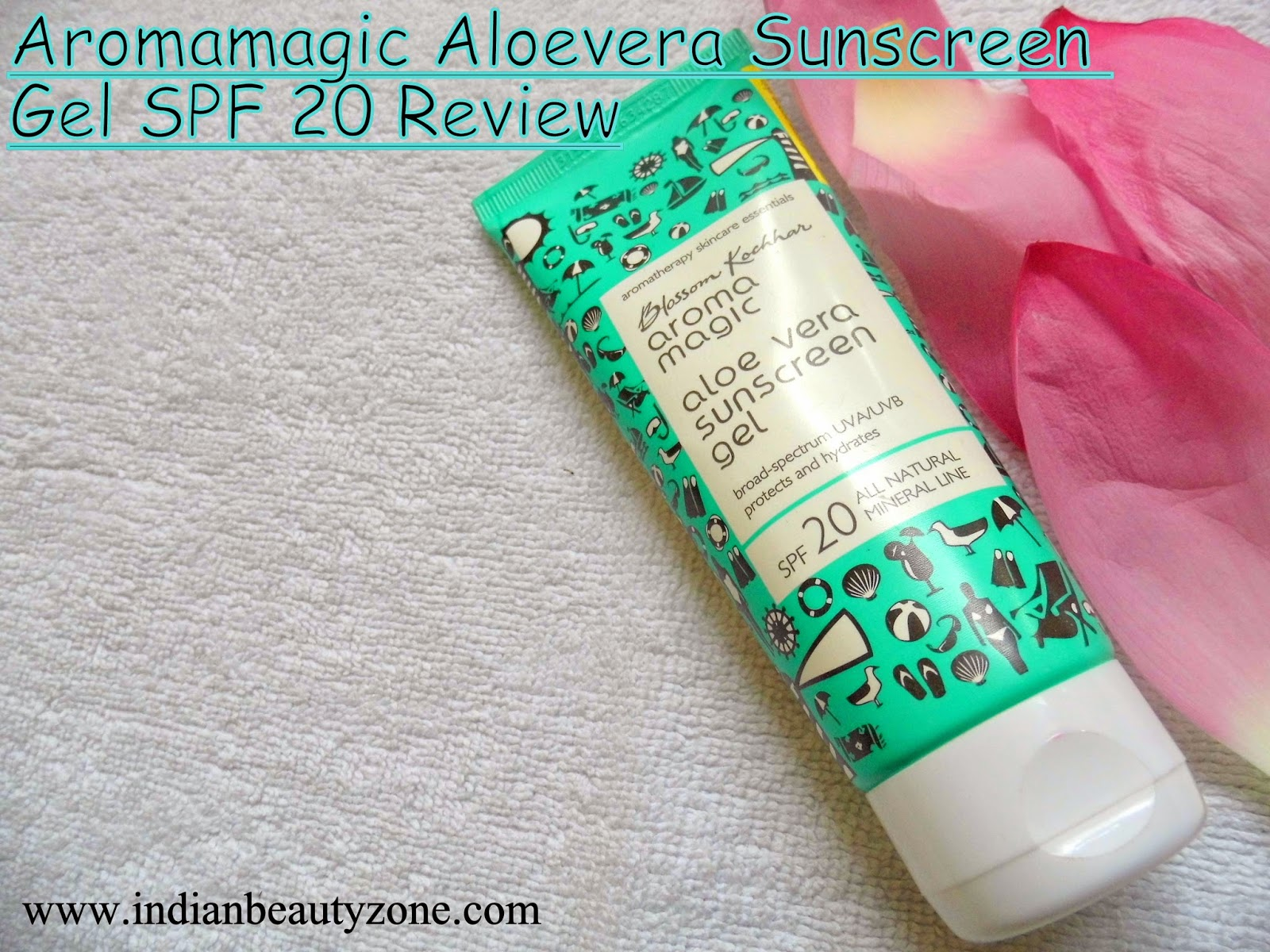 Best sunscreen for oily skin