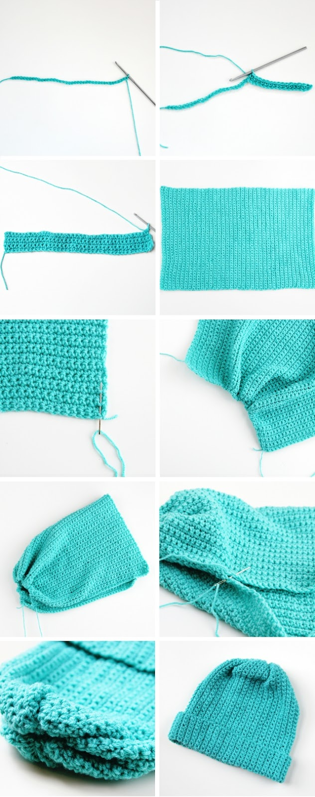 How to Foundation Single Crochet: 15 Steps (with Pictures)