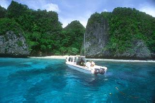 10 Tempat Wisata di Indonesia Favorit Wisatawan
