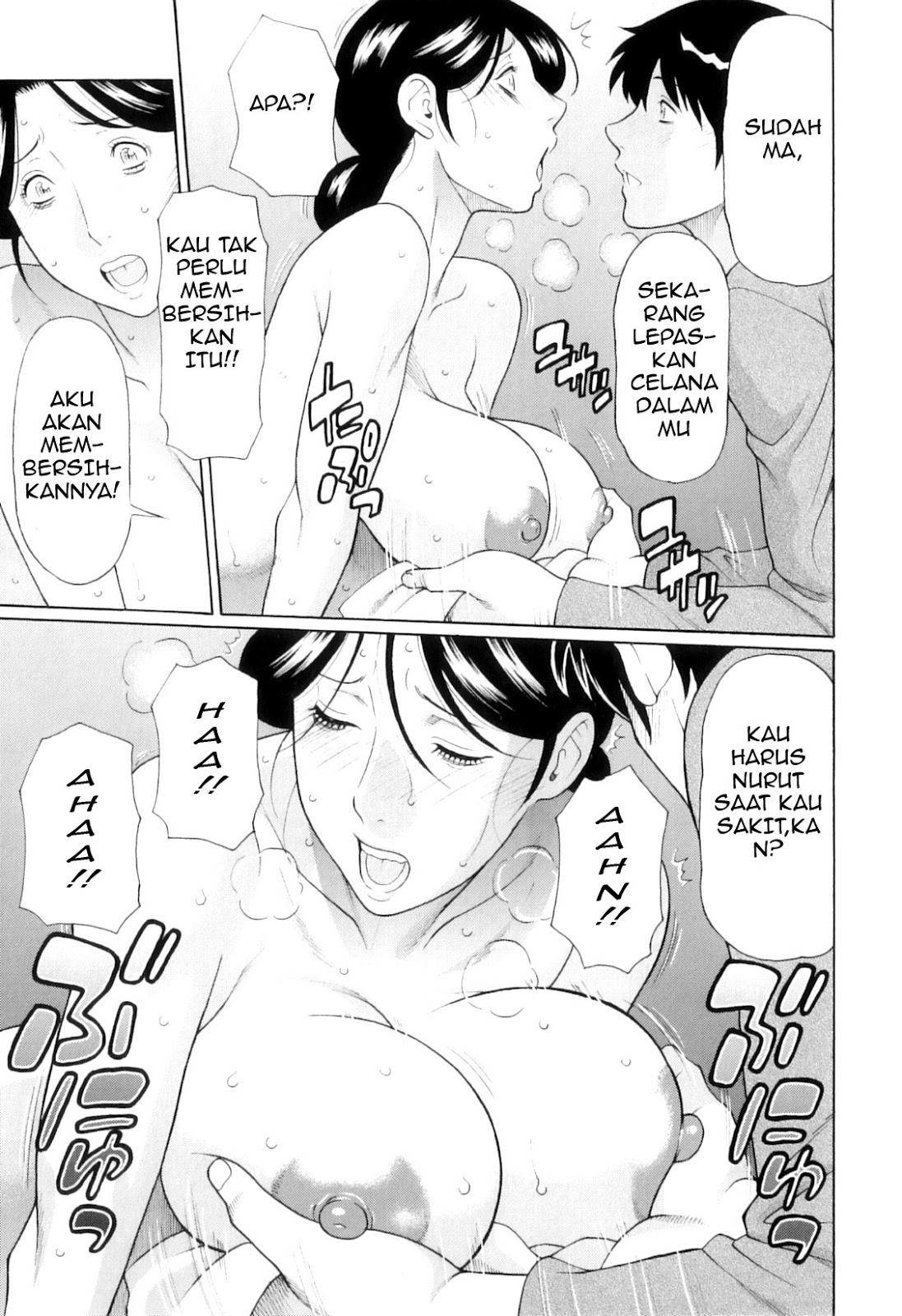 my mother chapter 3 indonesia manga hentai indonesia