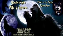 Mito del Hombre-Lobo