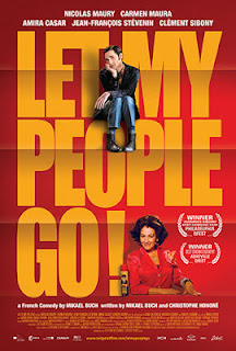 "Review | ""Let My People Go!"""