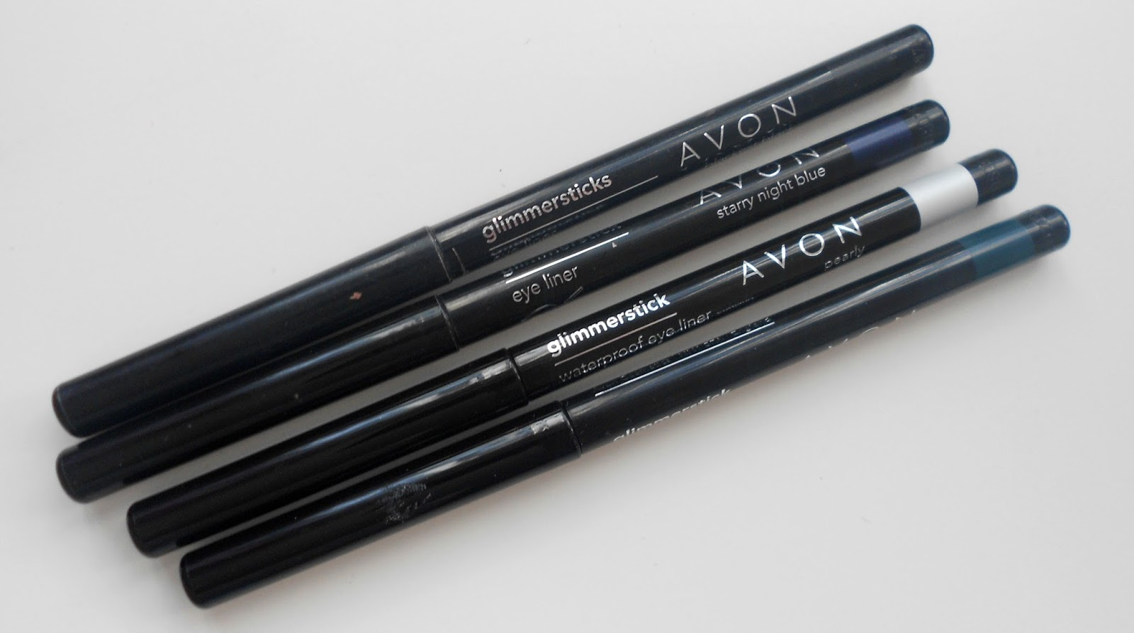 avon glimmerstick review