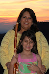 Mommy M & Daughter m
