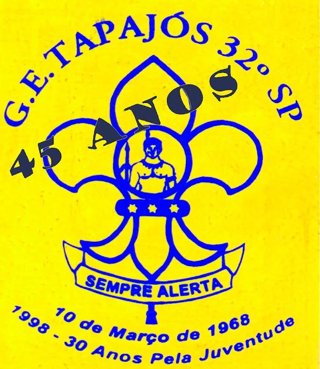 Grupo Escoteiro Tapajós