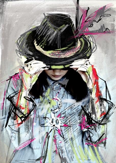 Alina Bancila -ARTIST