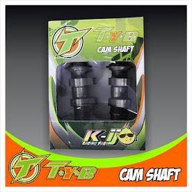 Cam Satria FU TYB buatan Kolor ijo Tersedia 3 Spek Pilihan Harian, 155 cc dan 200 cc/FFA
