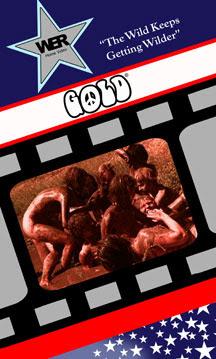 VHS modernos Wild Eye