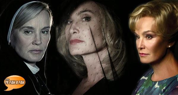 Jessica Lange en American Horror Story