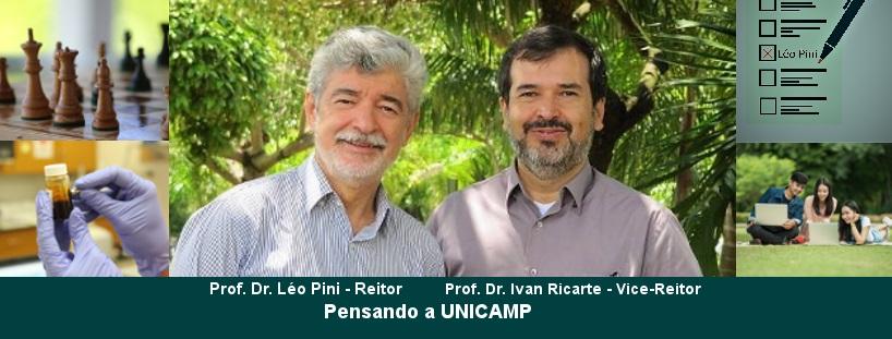 Pensando a Unicamp
