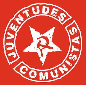 Web de la Unión de Juventudes Comunistas de España