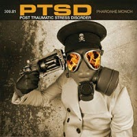 Pharoahe Monch - PTSD: Post Traumatic Stress Disorder (Real Hip-Hop)