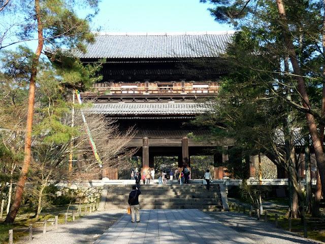 passeggiata del filosofo, kyoto