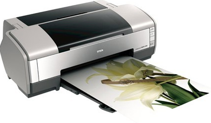 Epson Stylus Photo 1390 Free Driver Download