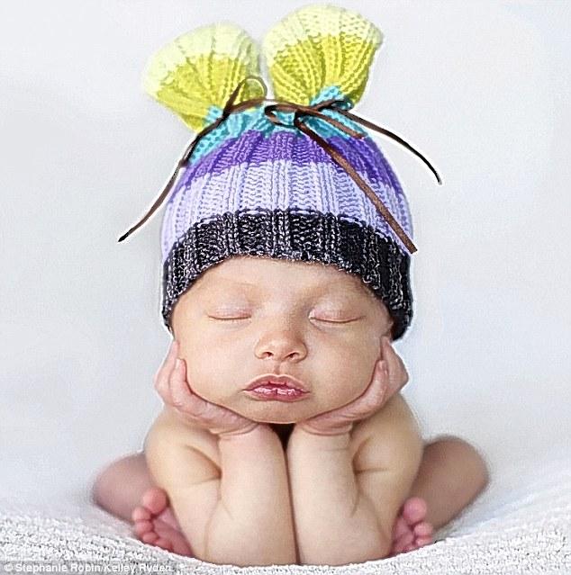 Kumpulan Gambar Lucu Bayi