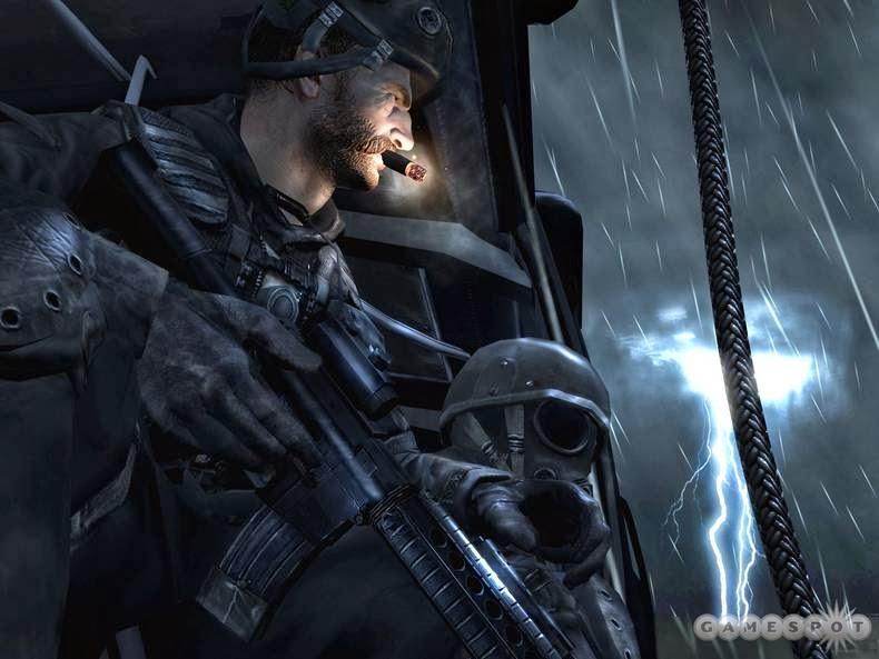 (Call Of Duty 4  Modern Warfare  (1.9 GB 939217_20070612_790s