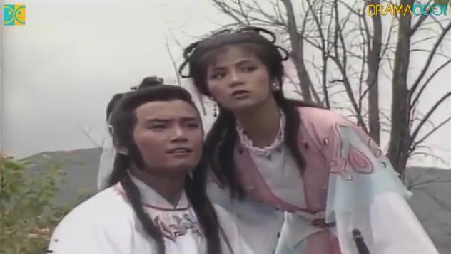 Michael Miu/Barbara Yung MVs
