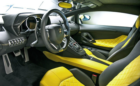 Lamborghini Aventador Lp720 4 Anniversario Edition Costume Party