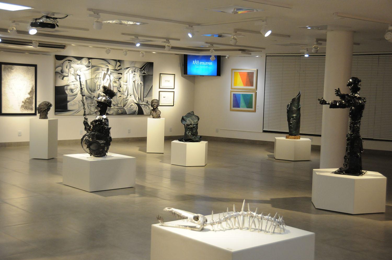 Galeria de Artes NILA.