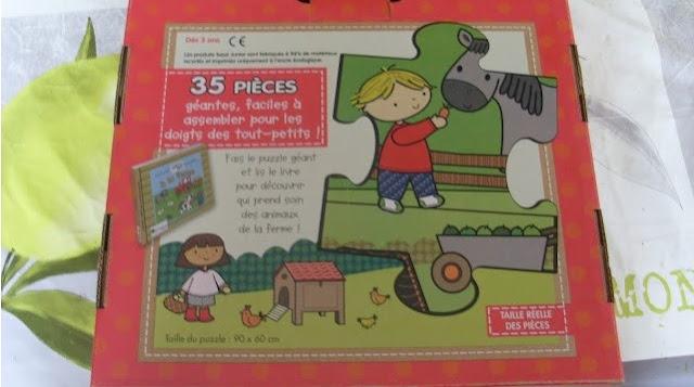 gros puzzle enfant