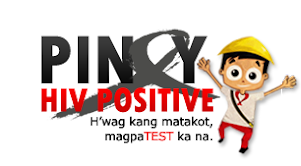 Pinoy HIV Positive Website