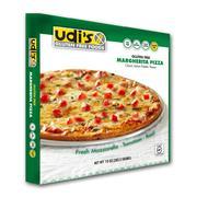 1233 Udi Gluten Free Foods Review