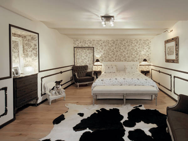 Modern Bedroom Decorating Ideas And Pictures cool wall decoration idea for bedrooms. contemporary bedroom