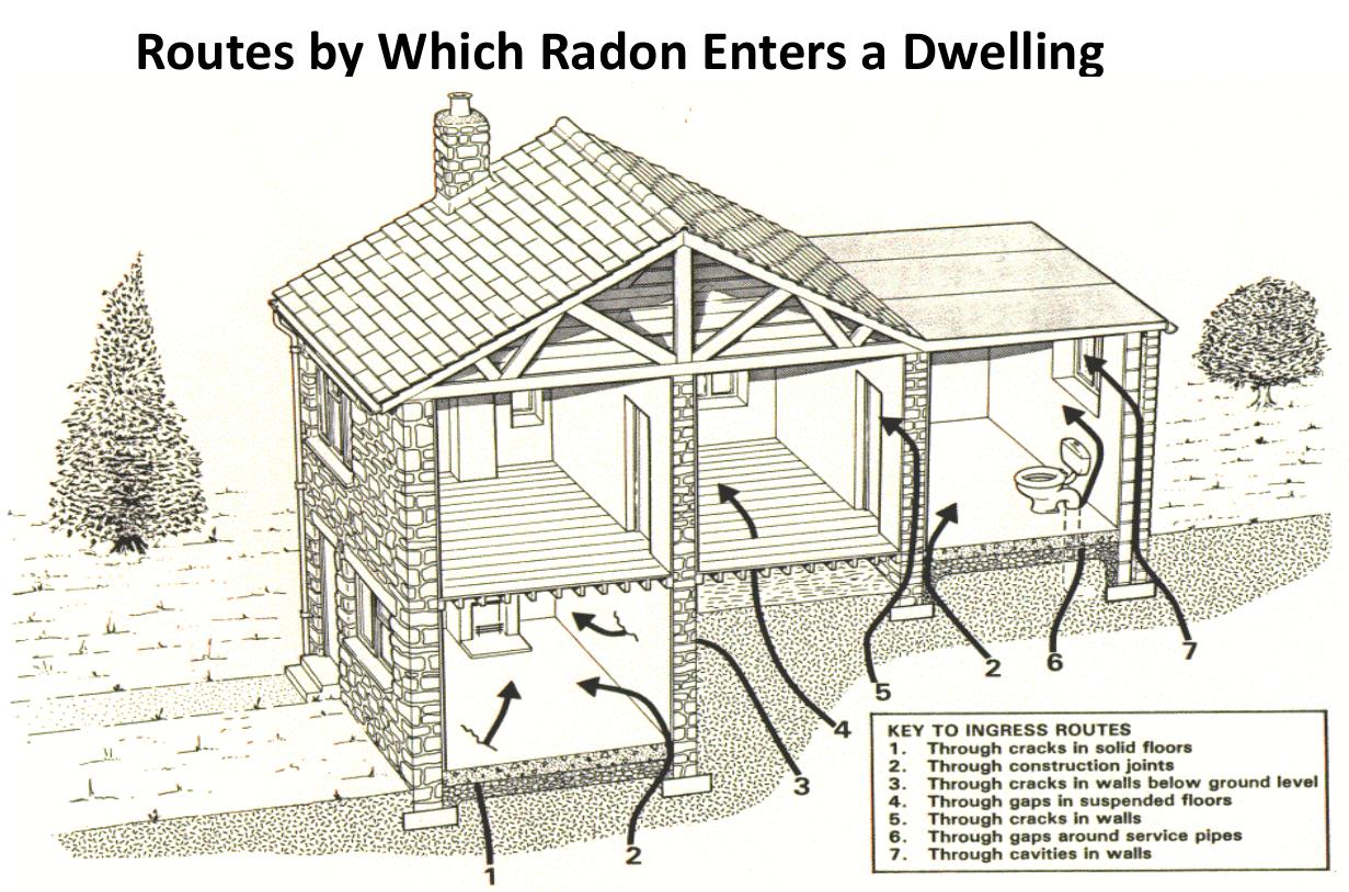 Contaminaci n de interiores moles y bits educaci n en for Grietas en paredes interiores