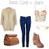 Como Conjugar Básicos | Outfits