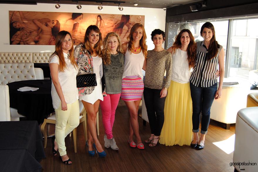 paristokyo olga gigirey gossipsfashionweek gossip fashion week