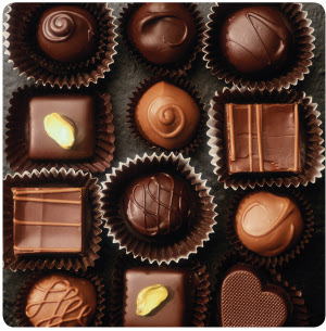 pic of chocolate