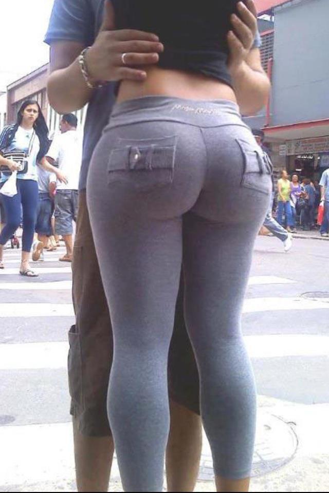 Yoga Pants Yoga Pants God 39 s Gift to Men