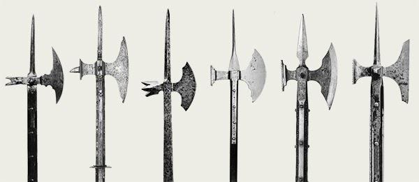 El alcón, un arma de caballeros Alcon_04
