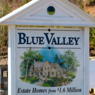 Blue Valley Estate Homes