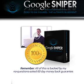 Sniper Secret - #ads