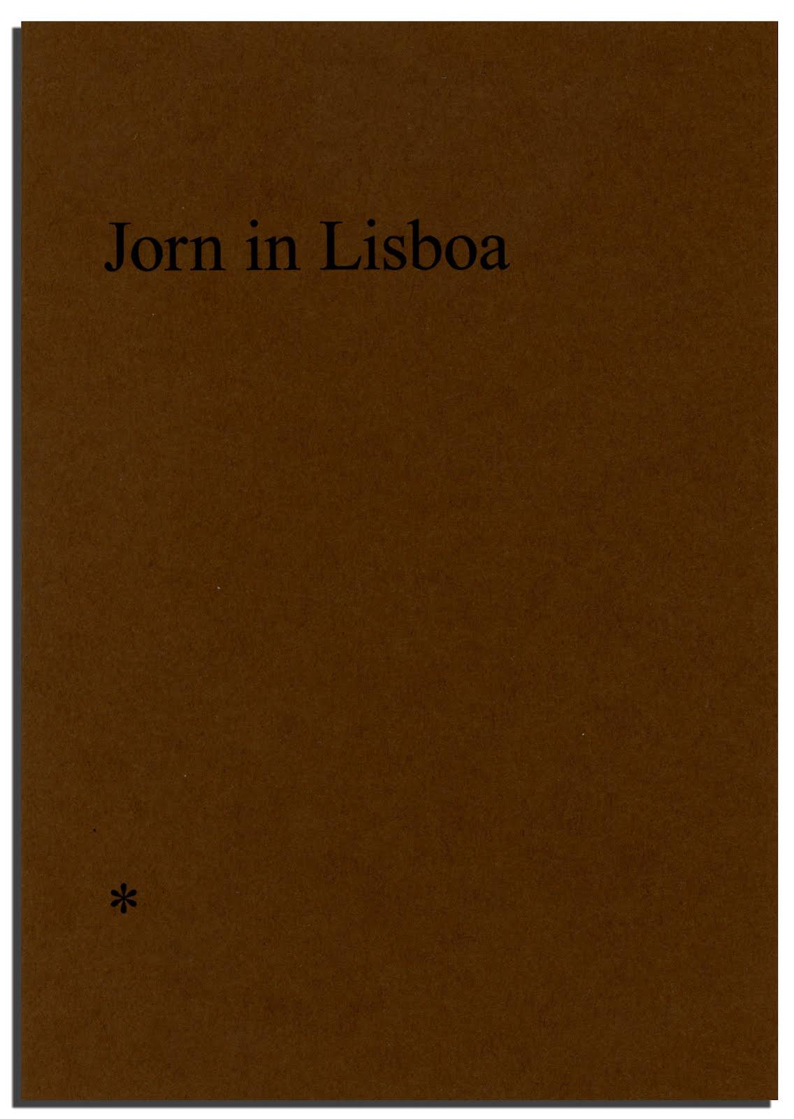 Jorn in Lisboa